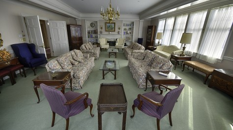 Lockwood Living Room