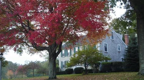 House Fall