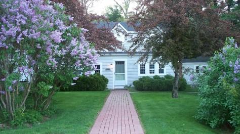 Cottage Spring
